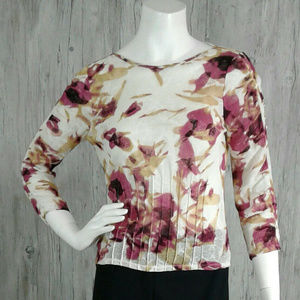 Kenneth Cole Tops - Kenneth Cole Women's Blouse Size S  Long Sleeve